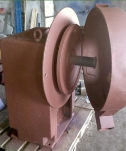 Пресс-гранулятор ОГМ-1,5 (восстановленный),