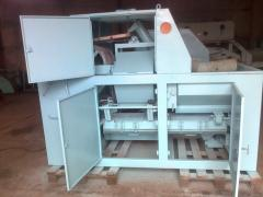 Magnetic seed cleaner Petkus Petkus K-590