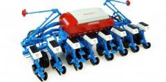 Оборудование навесное для сельхозтехники
