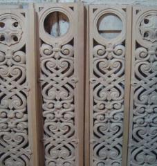 Изделия из дерева художественные киев от...