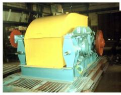 Rollers of USM-114 GOST9274-81 of a high milling