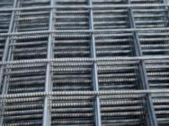 Grid masonry GOST 23279-85, 50-120 of mm., of
