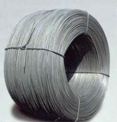 Wire with periodic profile, class