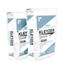 Клей для газобетонных блоков Kleyzer KGB
