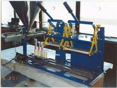 Системи для дозування промислові