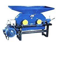 The equipment for plyushchennya
