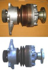 Привод вентилятора (гидромуфта)  7511.1308011-10