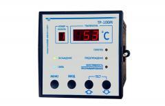 Цифровое температурное реле TР-100М