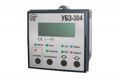 کنترل و حفاظت از تجهیزات الکتریکی