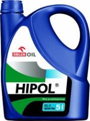 Моторное масло HIPOL® GL-5 80W-90 5л