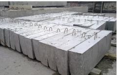 Изделия железобетонные,камни бетонные и