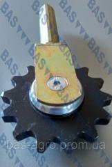 Натяжник мысовой цепи Fantini 10676 метал