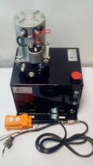 Мини-станция маслостанция Power Pack 2,2 KW, 2,1