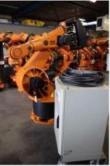 Робот Kuka KR150/2 TJ