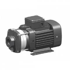 Самовсасывающий насос Grundfos СМ 3-4 0.5 кВт, номин. подача 3 м3/ч , номин. напор 27.7 м.