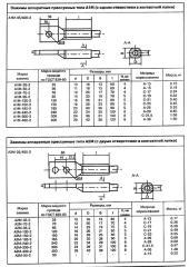 Зажим А1М-120-2
