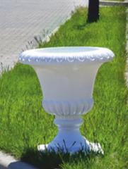 Vases de rue
