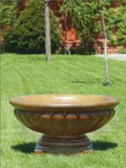 Vase-Harmonie