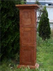 Вазон Фортис (колонна)