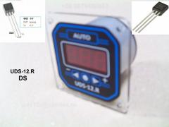 Терморегулятор DS, терморегулятор дс