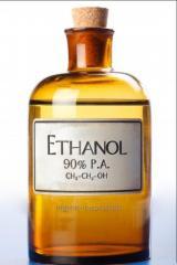Ethanol (alcohol technical)