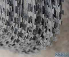 AKL thread core 2, 5mm. Barbed wire Kiev