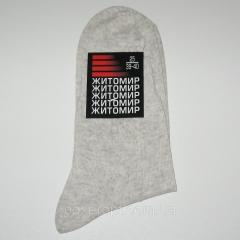 Мужские носки Житомир - 5.50 грн./пара (гладь,