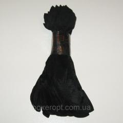 Женские капроновые носки - 2.30 грн./пара (черные)