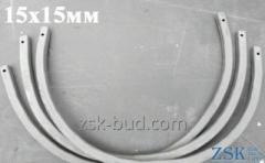 """Кронштейн для колючей проволоки Егозы """"Универсальный"""" Ø450, Ø500, Ø600мм"""