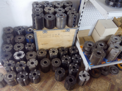 Spare parts to wood-working machine tools