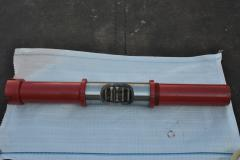 Hydraulic cylinder of turn of an arrow (rack) 80.350.57