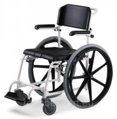 """Стул для туалета и душа Meyra Mcwet Dusch Wheelchair 24"""""""