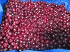 Cherry without stone frozen 1 grade of 2, 5...