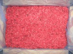 Малина столовая замороженная, фасовка 2,5 кг 10 кг.