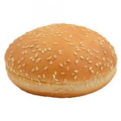 Loff for hamburgere