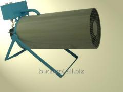 Теплогенератор электрический Луч 12\6 кВА (380 В)