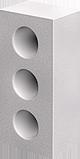 Кирпич силикатный 150/35 размером 250*120*88 мм,