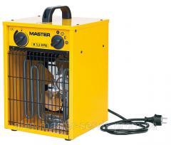 Электрический нагреватель воздуха Master B 3,3 EPB
