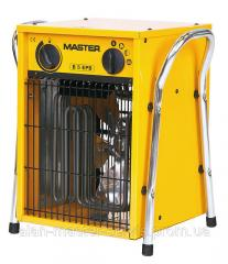 Электрический нагреватель воздуха Master B 5 EPB  R