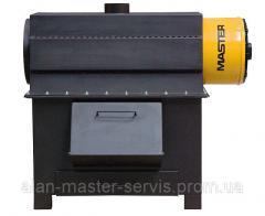 Нагреватель воздуха Master - CT 50