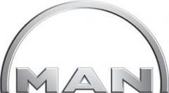 Продажа грузовых автомобилей MAN.