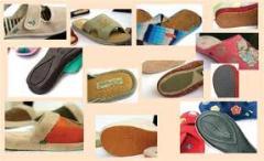Обувь домашняя мужская, тапочки