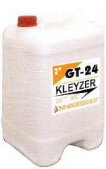 Primer of deep penetration of Kleyzer GT - 24