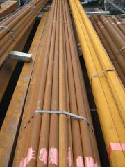 Pipe electrowelded straight-line-seam (not