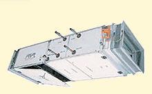 Установки компактные подвесные для систем
