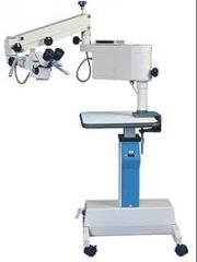 Tannbehandling mikroskoper
