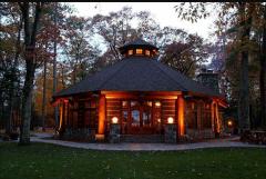 Domy dřevěné
