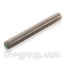Шпилька нержавеющая М10х1000 A2 DIN 975