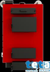 Твердотопливные котлы КТ-3Е