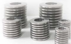 Пружины дисковые